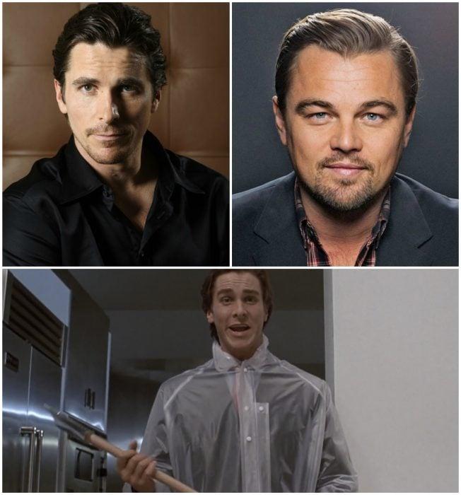 hombres grandes y guapos