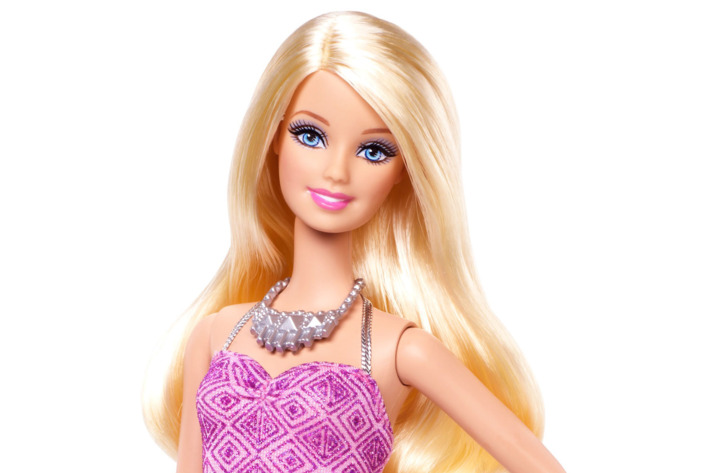 Barbie clásica