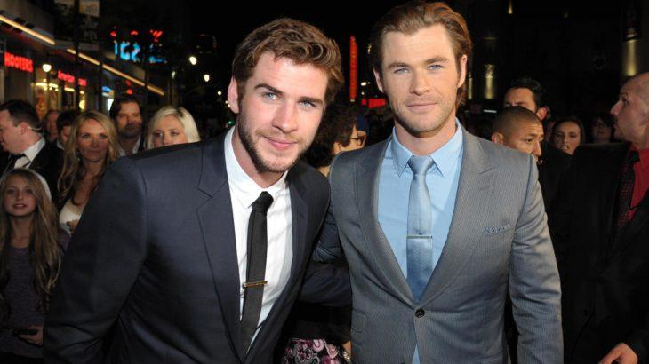 hermanos guapos