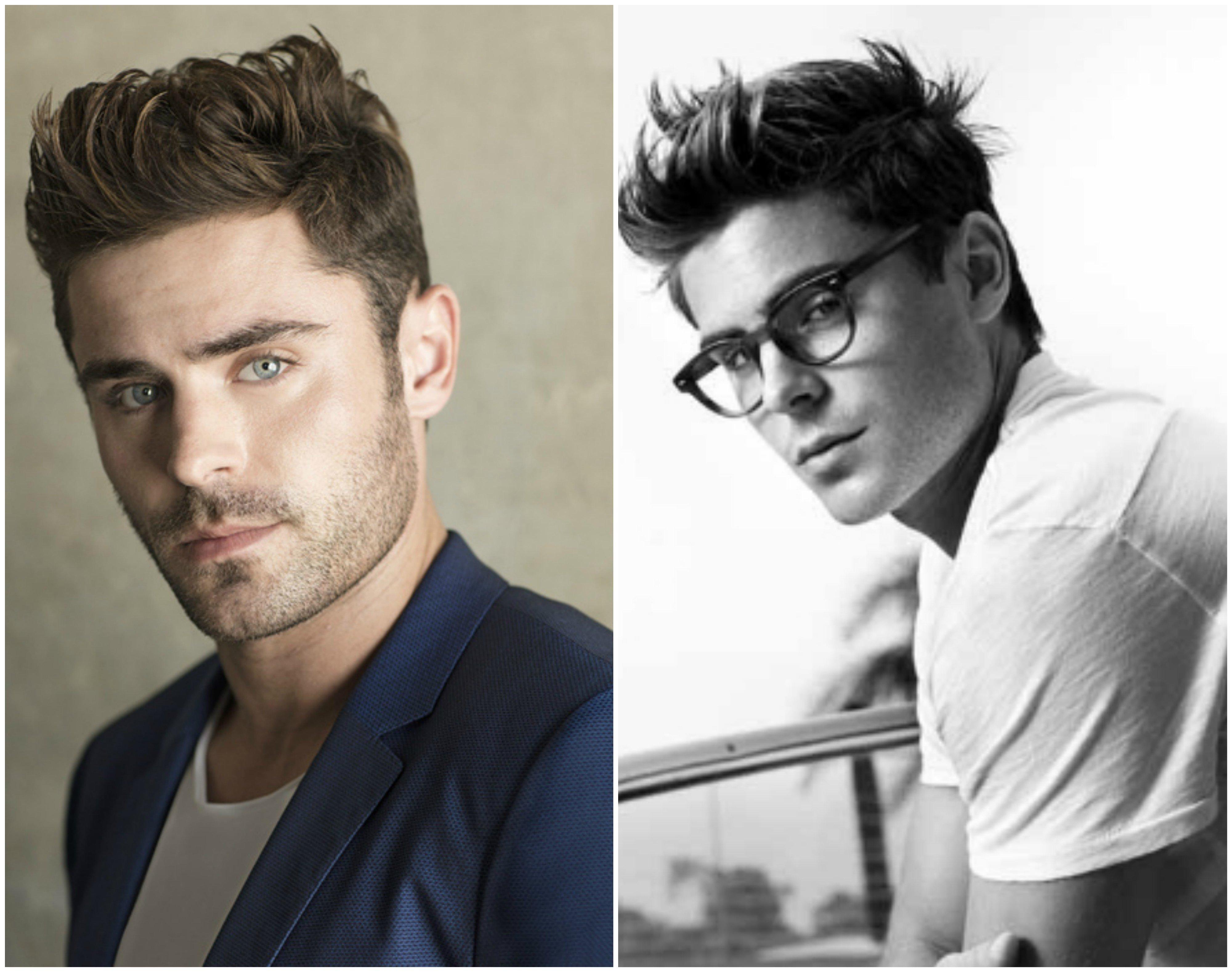 20 Hombres que al usar gafas se vuelven irresistible