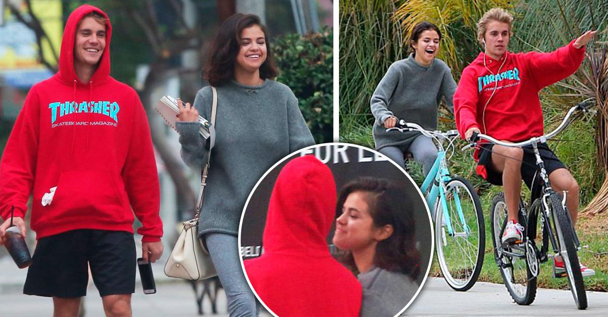 Confirmado: Selena y Justin han retomado su relación y se ven más felices que nunca