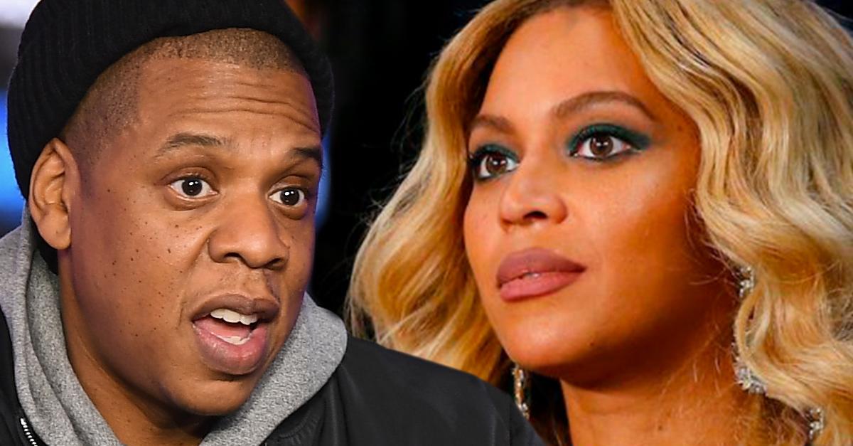 El misterio se reveló: Jay-Z admite haber engañado a Beyoncé
