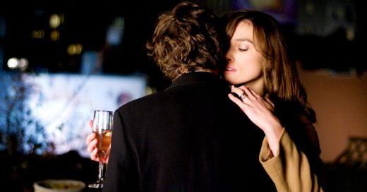 La infidelidad es positiva para una relación, de acuerdo a la psicología