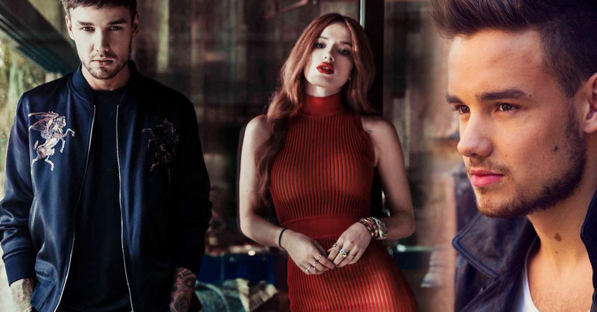 Liam Payne enamorado de Bella Thorne en su nuevo videoclip