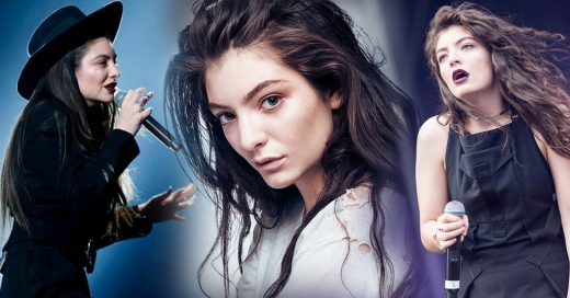 15 Canciones de Lorde para disfrutar en una noche de invierno junto a tus amigas