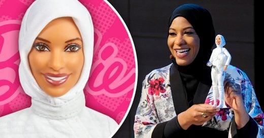 Mattel acaba de lanzar Hijarbie