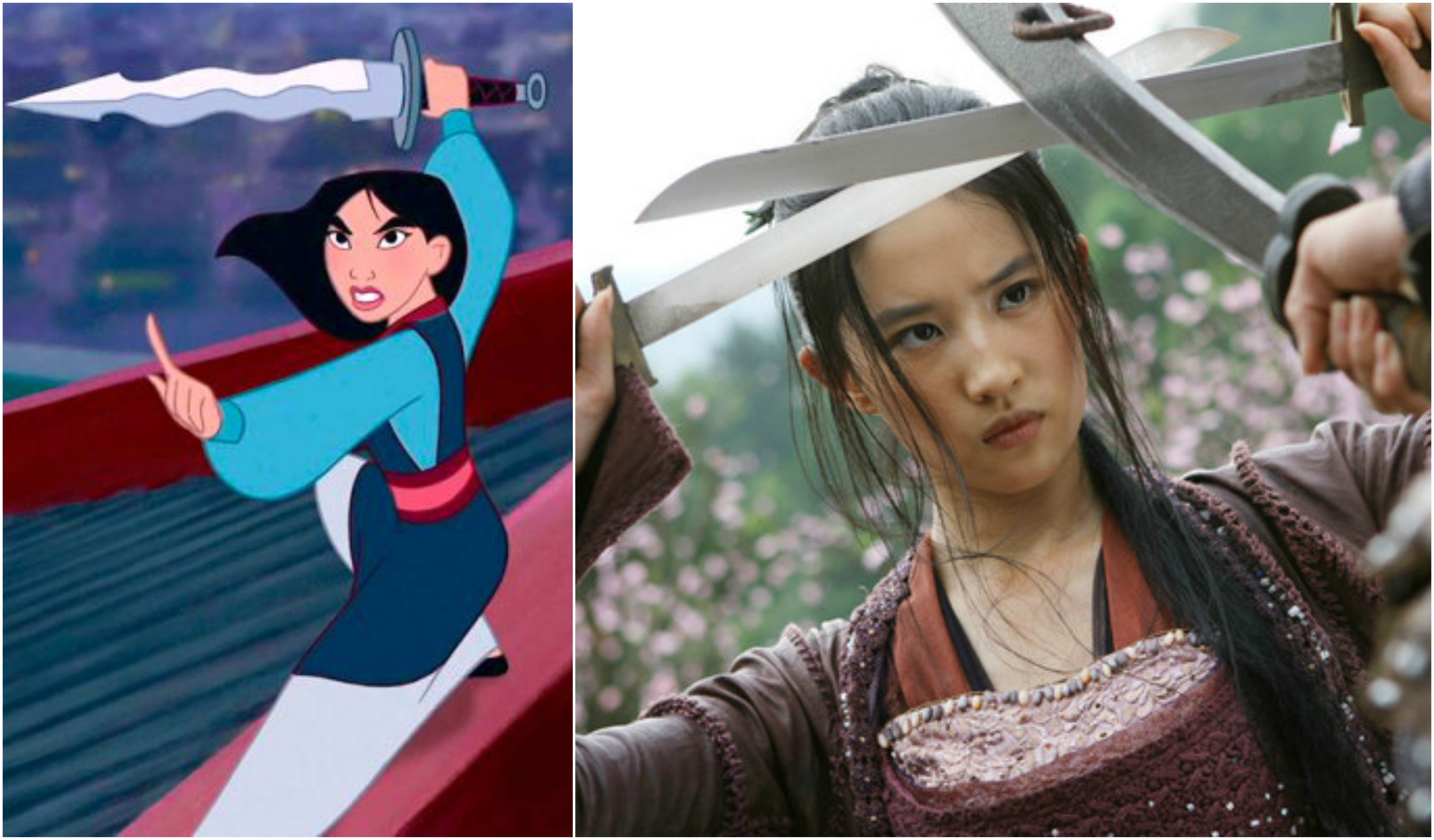 La Cinta De Disney Mulan Live Action Ya Tiene Protagonista