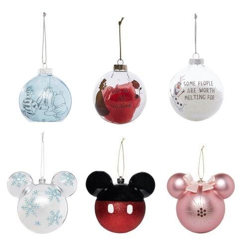 Artículos de navidad de Disney