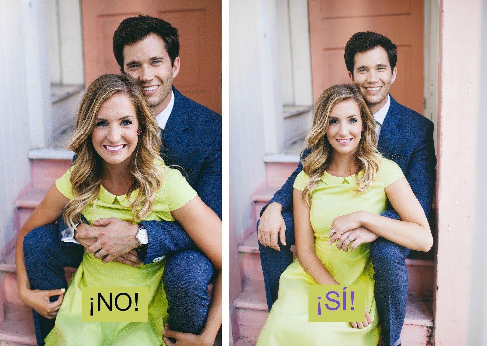 Funny Couple Pic Pose: 8 Posiciones Correctas Para Tomarse Fotos En Pareja