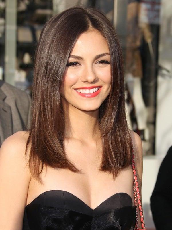 Especial peinados pelo medio Galería De Tutoriales De Color De Pelo - 15 Peinados con cabello medio que complementarán tu look