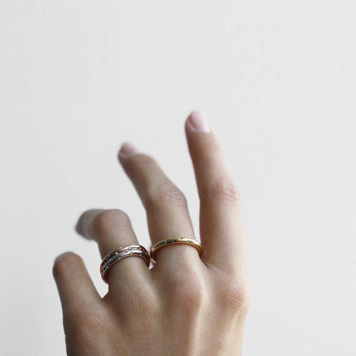 Diseños de joyería que están conquistando instagram