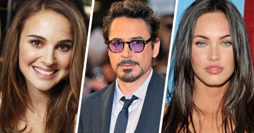 16 Actores que fueron despedidos durante la filmación; varios se han arrepentido