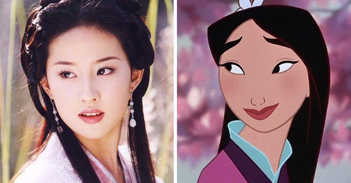 Mulan live action de Disney ya tiene protagonista