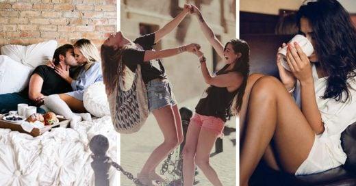 19 Cosas simples de tu día a día que te hacen feliz; es momento de apreciar los detalles