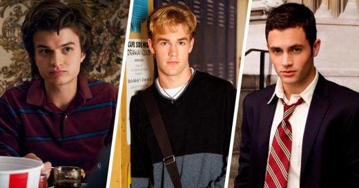 Los 17 peores novios televisivos de todos los tiempos