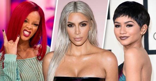Celebridades que usan peluca y no estabas enterada