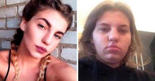 15 Fotografías de chicas que decidieron mostrar la realidad detrás de su foto de perfil