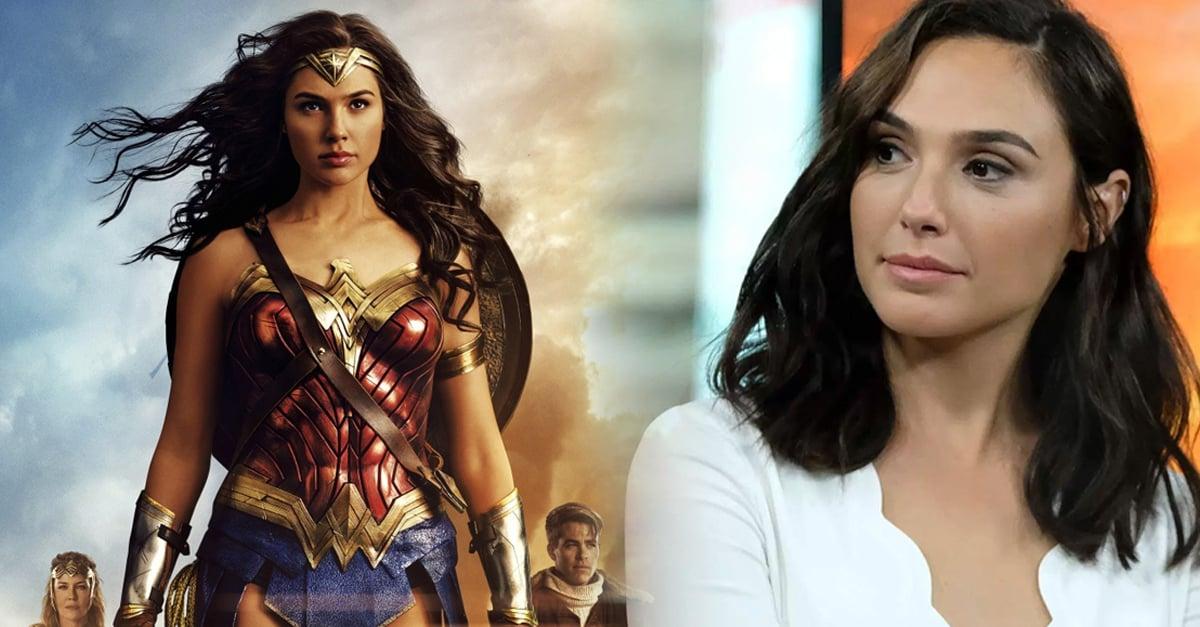 Gal Gadot dejaría de ser la Mujer Maravilla si el productor Brett Ratner está involucrado