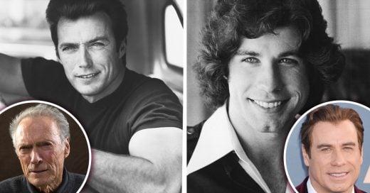 25 Actores que fueron los galanes más guapos en tiempos de tu mamá