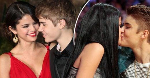Frases de Justin Bieber que comprueban que Selena Gomez es el amor de su vida