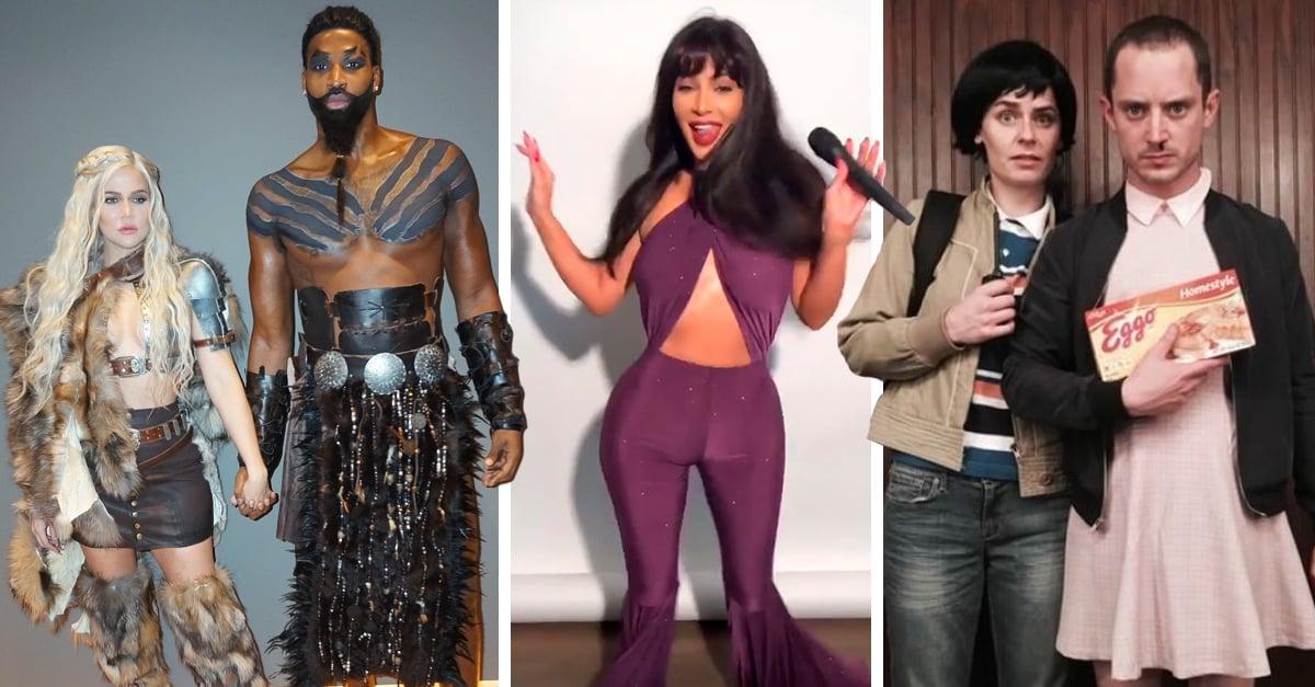 Los mejores disfraces de Halloween de las celebridades; quién será la reina este año