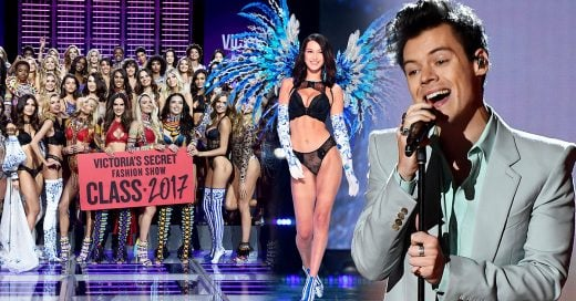 Los secretos del Victoria's Secret Fashion Show 2017, un evento imperdible