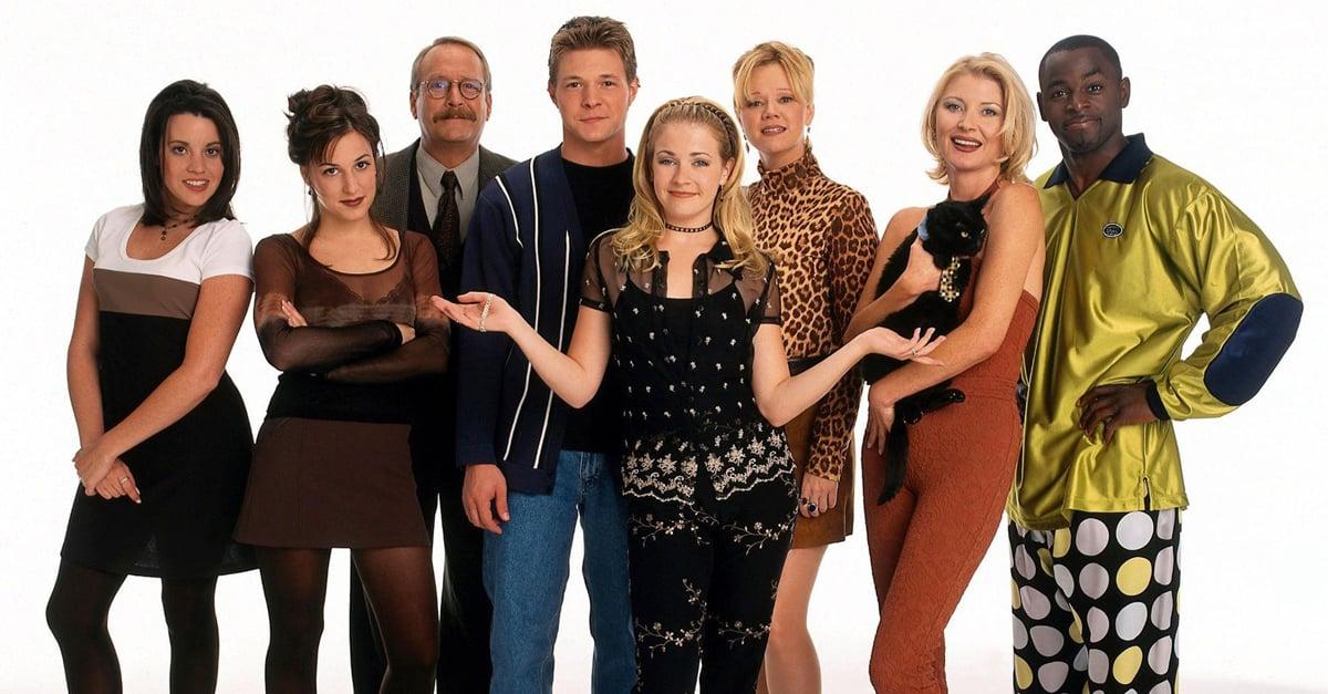 El elenco de Sabrina, la bruja adolescente se reúne; justo en la nostalgia
