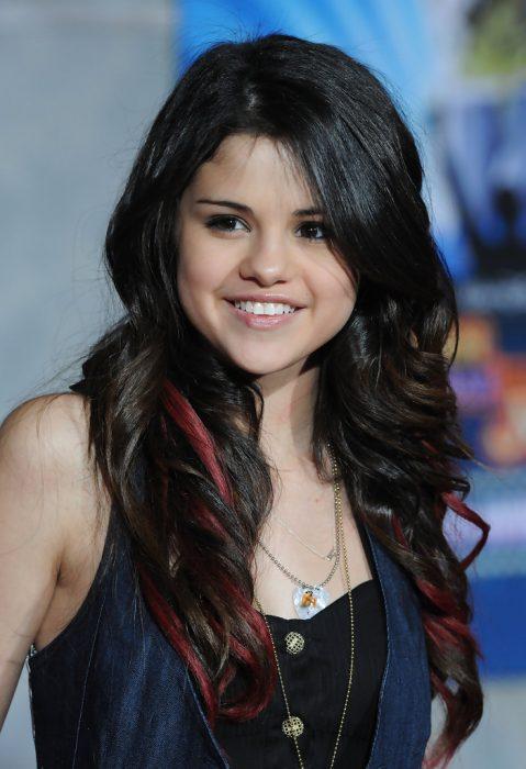 Selena Gomez Impresiona A Todos Con Su Rubio Platino