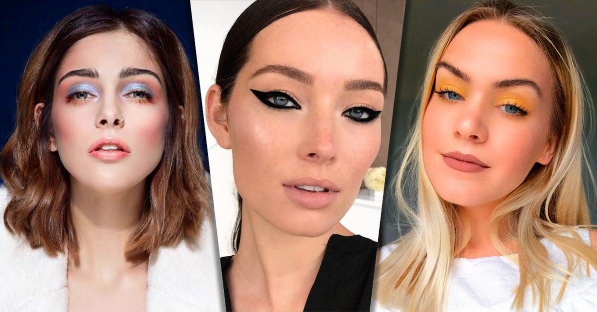 25 Estilos de maquillaje en Instagram que vale la pena intentar este noviembre
