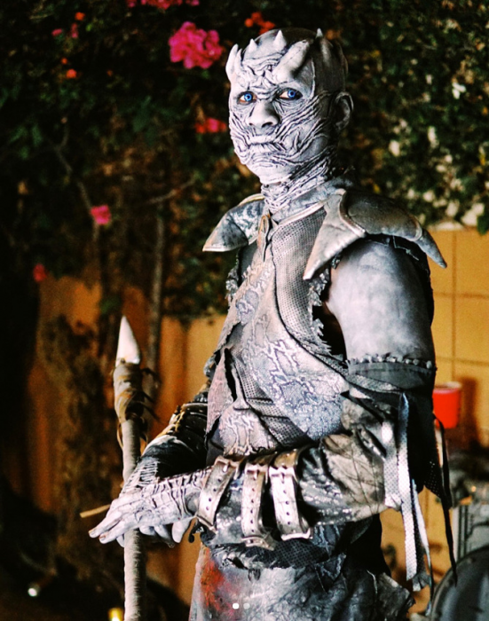 usher del night king