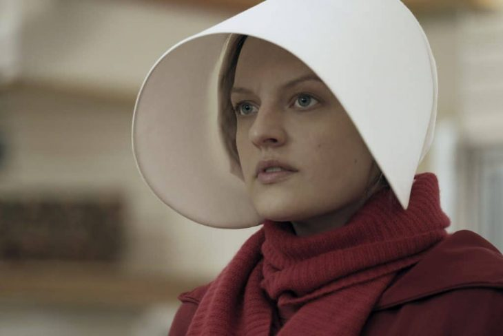June Offred de The Handmaid's Tale
