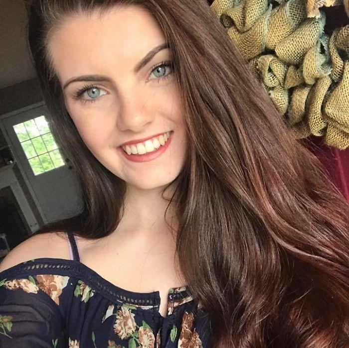 Vivir con Ansiedad Brittany Nichole Morefield
