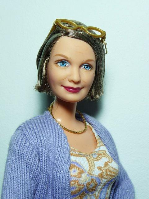 abuela barbie