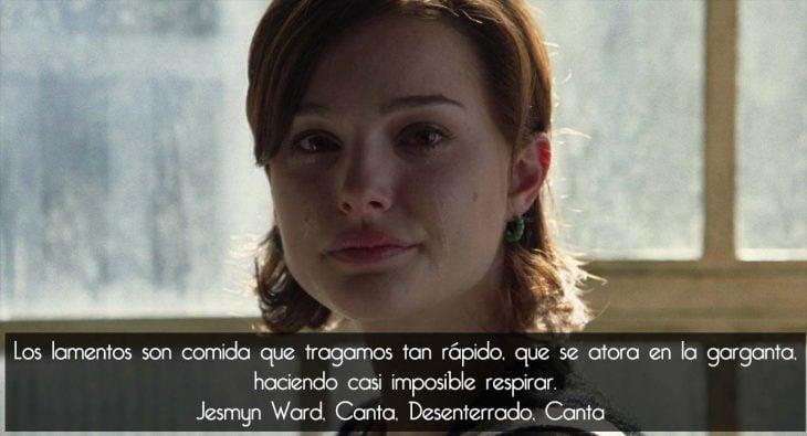 Jesmyn Ward;Canta, Desenterrado, Canta