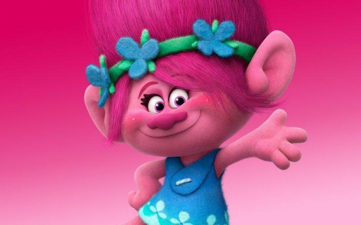 Princesa Poppy