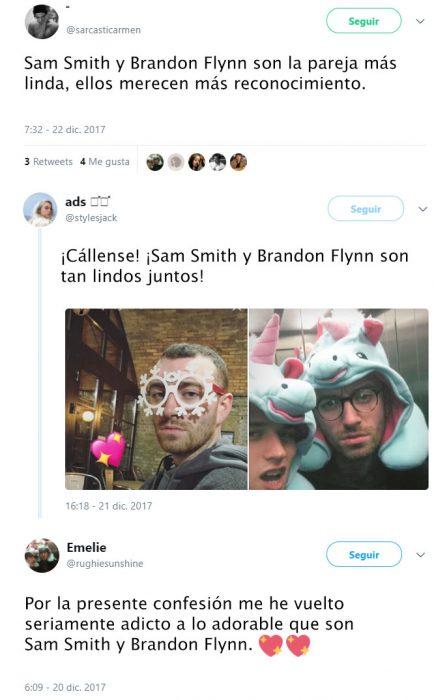 Tuits de emocion