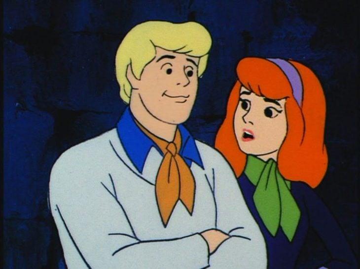 Daphne y Fred