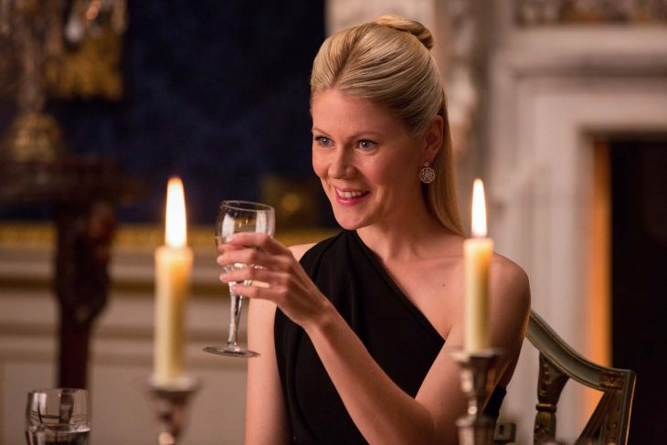 "Hanna Alström in Twentieth Century Fox's ""Kingsman: The Golden Circle."