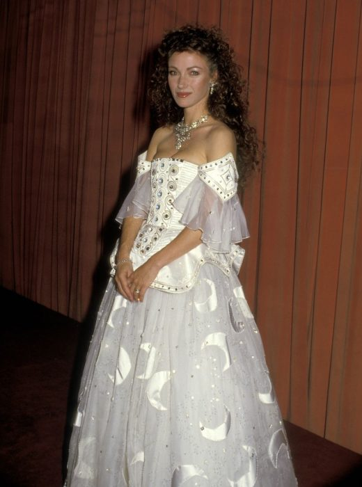 1987 Jane Seymour