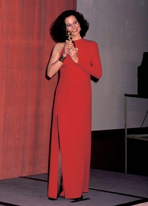 1989 Sigourney Wiever
