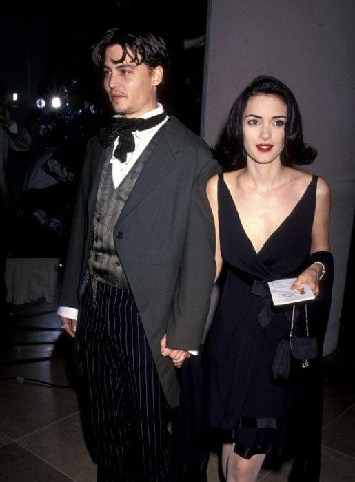 48th Annual Golden Globe Awards - Arrivals