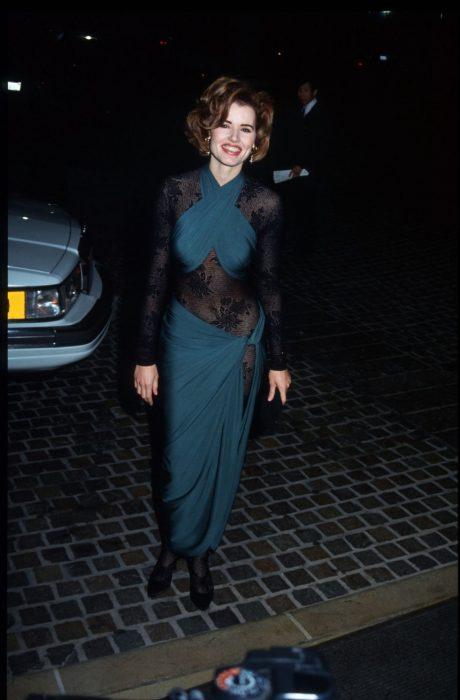 1992 - Geena Davis