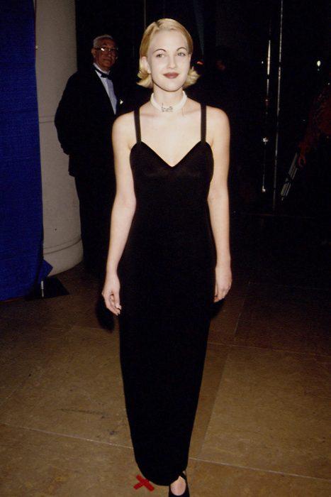 1993 Drew Barymore