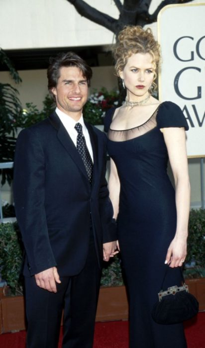 1997 Nicole Kidman