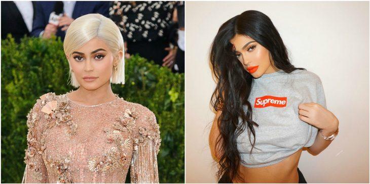 9. Kylie Jenner