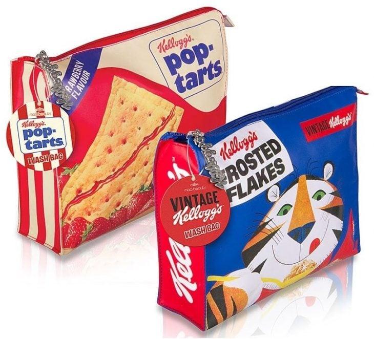 bálsamos en forma de cereal