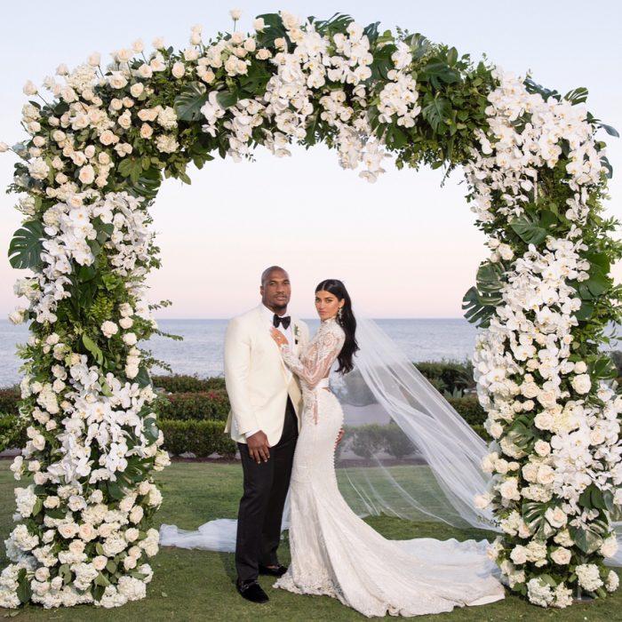 Las bodas más bonitas de todo el 2017 entre famosos