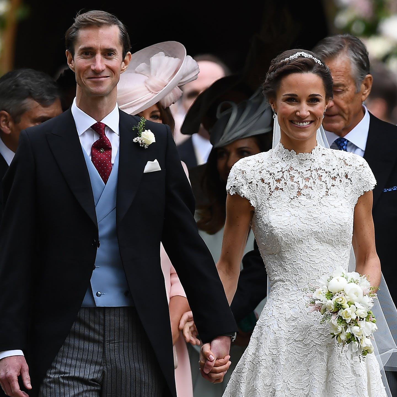 bf1ab8075 Estos 15 famosos vivieron las bodas más bonitas del 2017