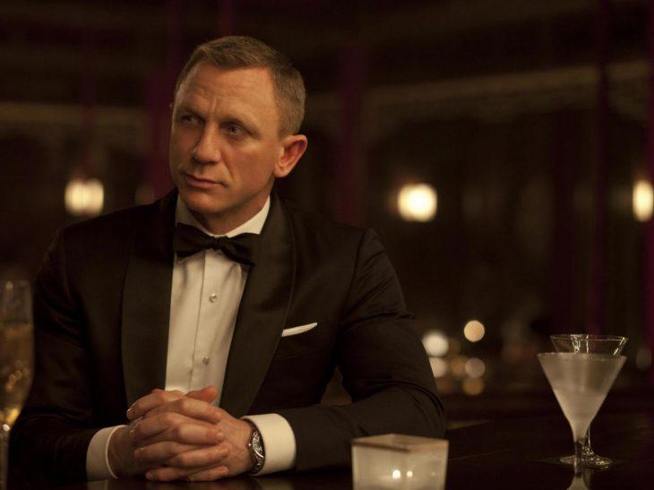 hombre con traje sastre