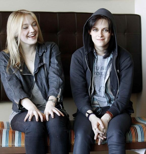chicas sonriendo
